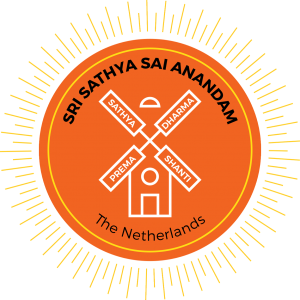 Sri Sathya Sai Anandam | Dutch version