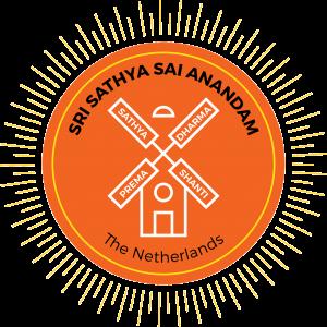 Sri Sathya Sai Anandam   Dutch version